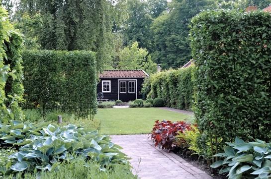 Tuin aanleggen Breda