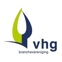 Logo van VHG