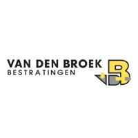 Logo van Van den Broek Bestratingen